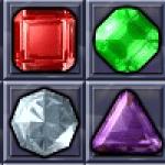 Spiel Galactic Gems