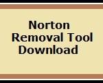 Norton deinstallieren und entfernen