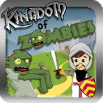 Kingdom of Zombies Echtzeitstrategie