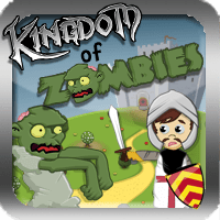 spiele Kingdom of Zombies
