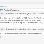 SEO-Plugins für WordPress