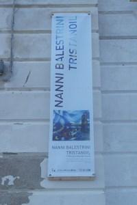 Biennale Plakat