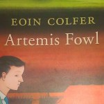 Artimis Fowl – Eoin Colfer – Buchkritik