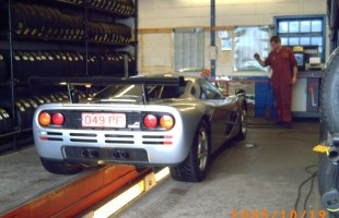 What The Mot Test Includes