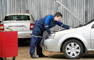 Servicing And Maintenance: Basic Mot Test Checks