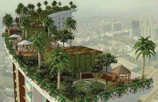 Runwal Codename Corbett A Wonderful Project Surrounded By Nature