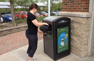 Trash Compactor - Advantages and How it Works