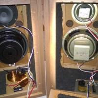 Speaker building lite