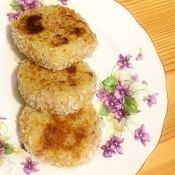 Tuna Fishcakes