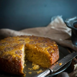 bannana cake