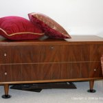 My Mother's Mysterious Hope Chest