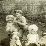 Wordless Wednesday: Guy and Dolls