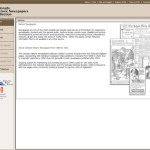 Tuesday's Tip: Colorado Historic Newspapers Collection