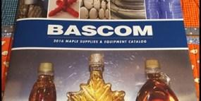 Bascom's Maple Catalog