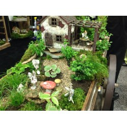 Small Crop Of Fairy Garden Pictures