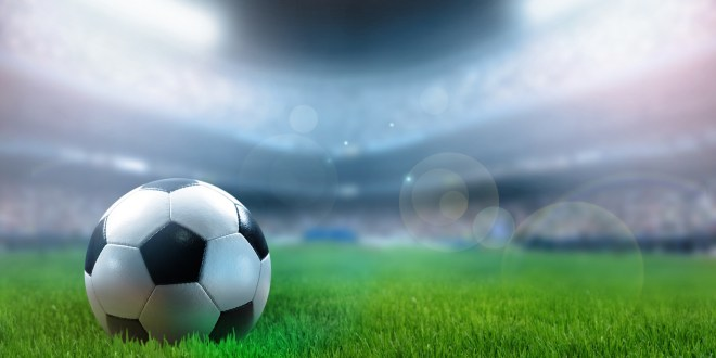 Boys Soccer Ties with Perkins