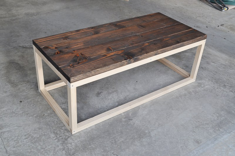 Large Of Industrial Side Table