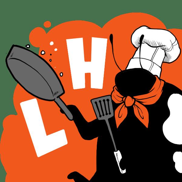 Mascot Chef