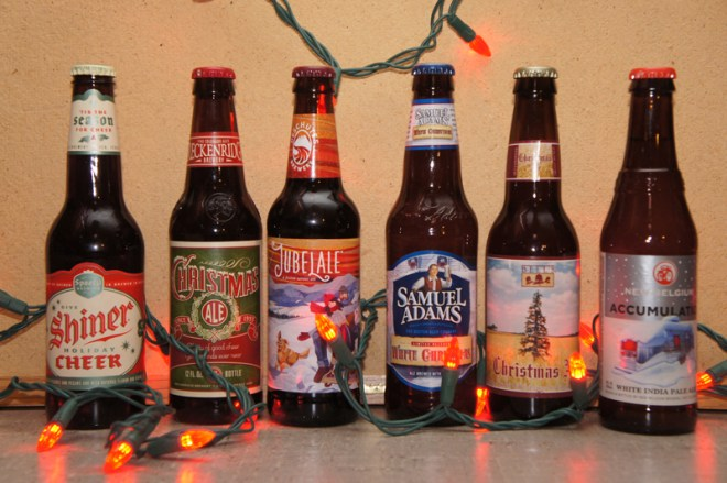winter brews c/o LLinaBC.com