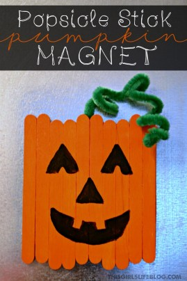 popsicle-stick-pumpkin-magnet