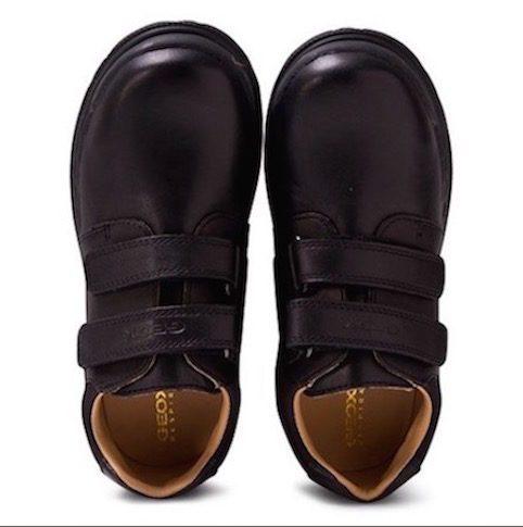 Little Spree: boys school shoes