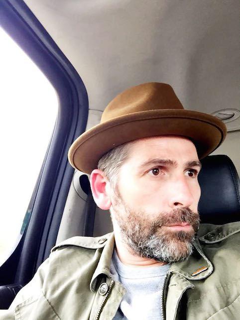 Joe Hutchings, Brand Director at Grenson - Little Spree