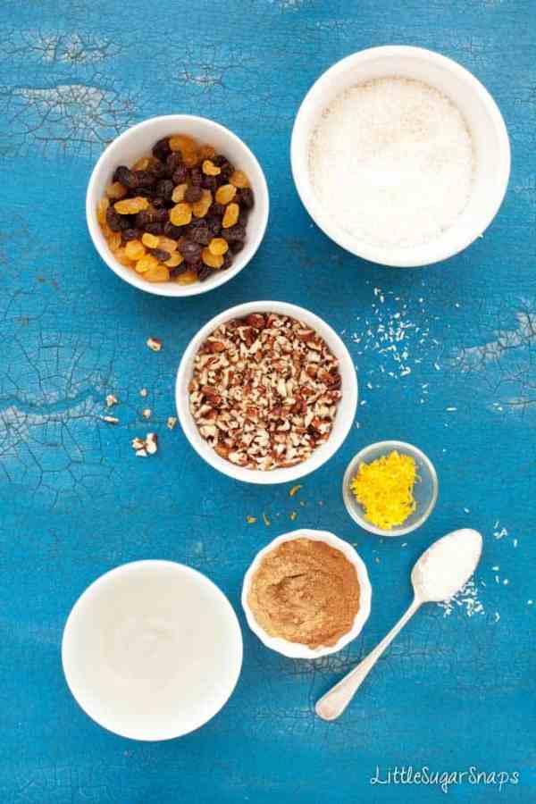 Carrot, Coconut & Spelt Cupcakes - Littlesugarsnaps