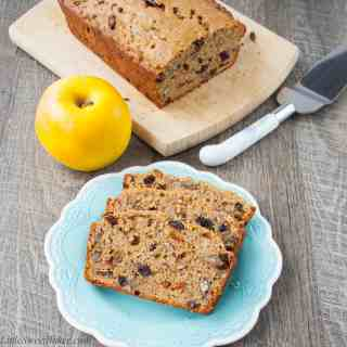 healthy fruit bread chocolate covered fruit recipe