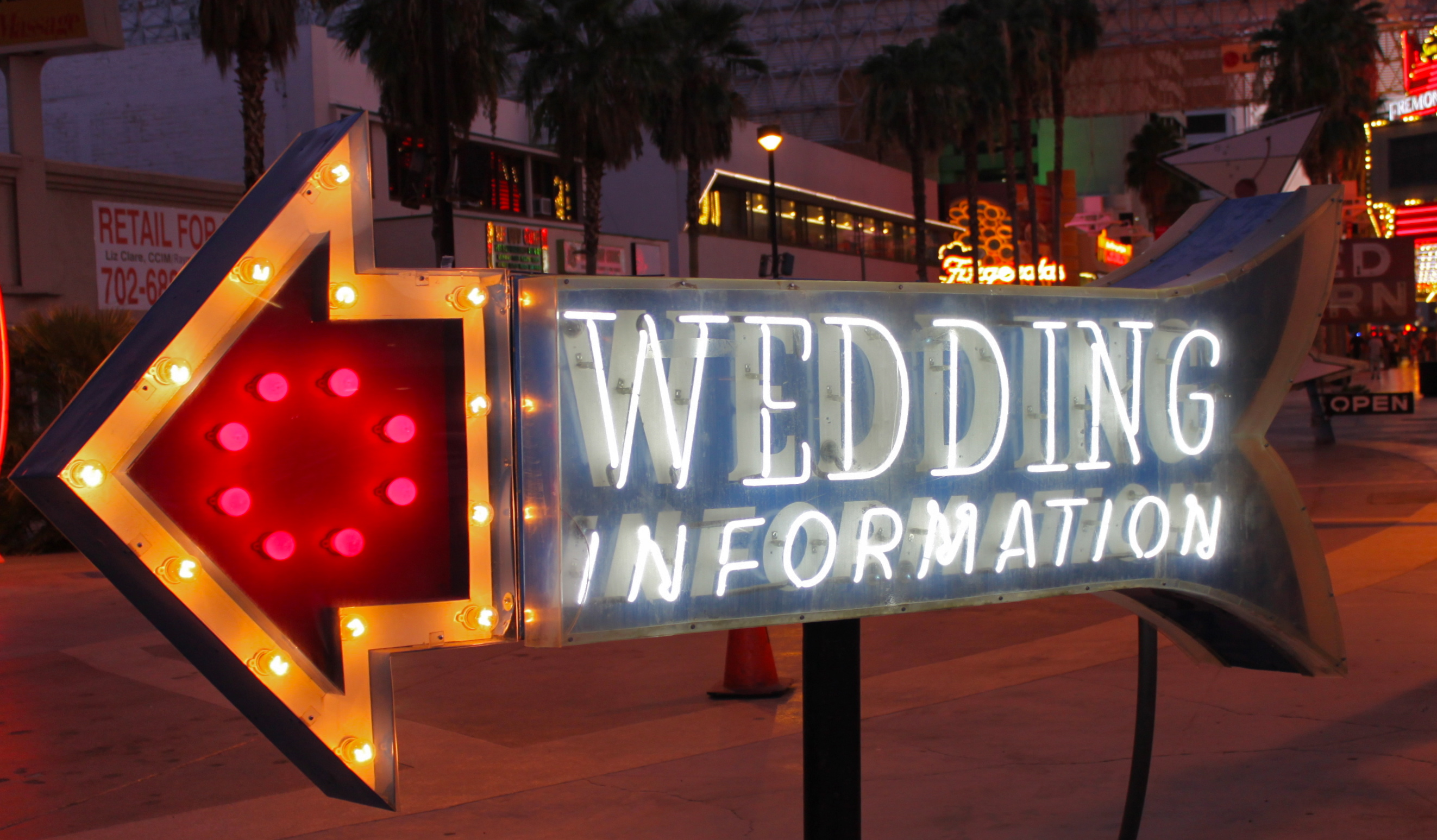 your nifty guide on where to start when planning your vegas wedding wedding chapel las vegas Your Nifty Guide on Where to Start When Planning Your Vegas Wedding