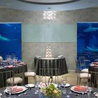 Mandalay Bay – Shark Reef Aquarium