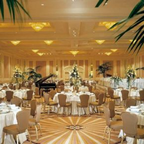 Ballroom at Four Seasons