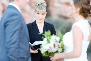 angie kelly wedding officiant