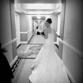 mandalay bay in-suite wedding