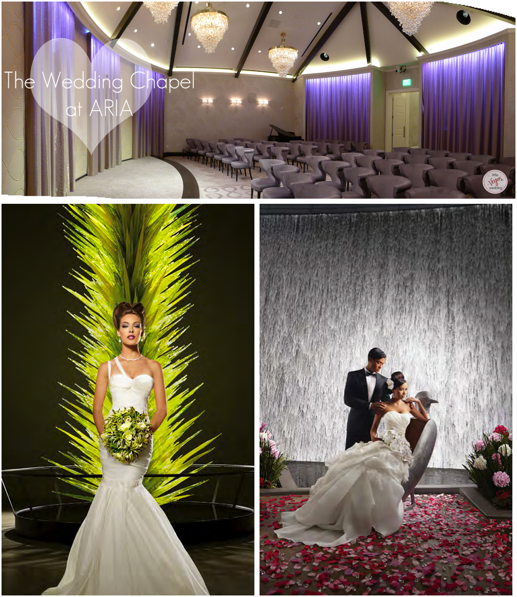 7 more modern vegas wedding venues vegas wedding chapels 7 More Modern Vegas Wedding Venues
