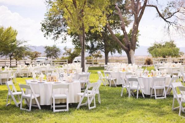 Las Vegas Wedding at Floyd Lamb Park   Weddings by Scott and Dana