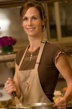 Chef Megan Romano of Chocolate and Spice Bakery