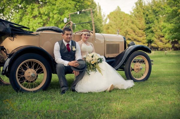 1920s Vintage Wedding Styled Shoot | Brilliant Imagery