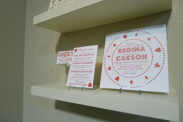 Paper and Home Grand Opening - Las Vegas Stationery and Design Studio | Little Vegas Wedding