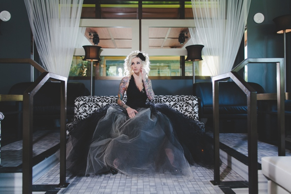 Vera Wang with Vegas Style by Adam Trujillo Photography