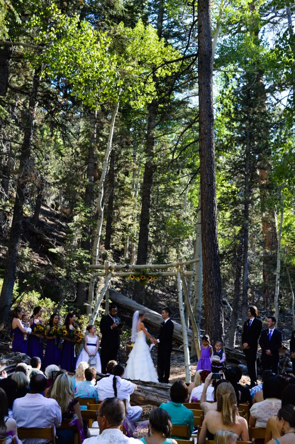 Las Vegas Ski + Snowboard Resort | Little Vegas Wedding