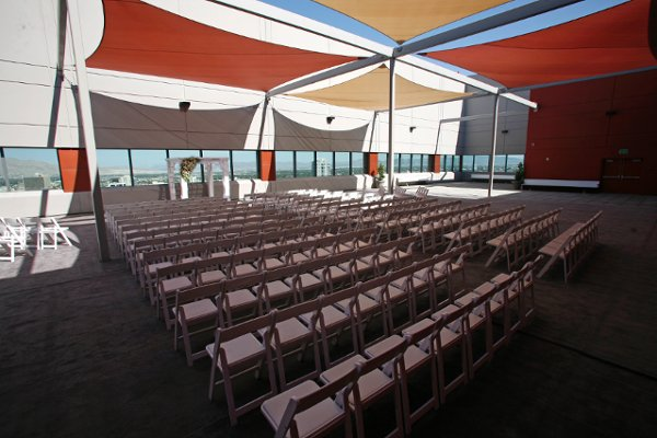 World Market Center | Little Vegas Wedding Venue Guide