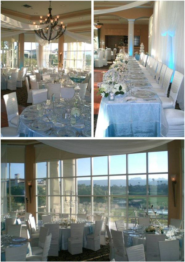 Canyon Gate Country Club | Little Vegas Wedding Venue Guide