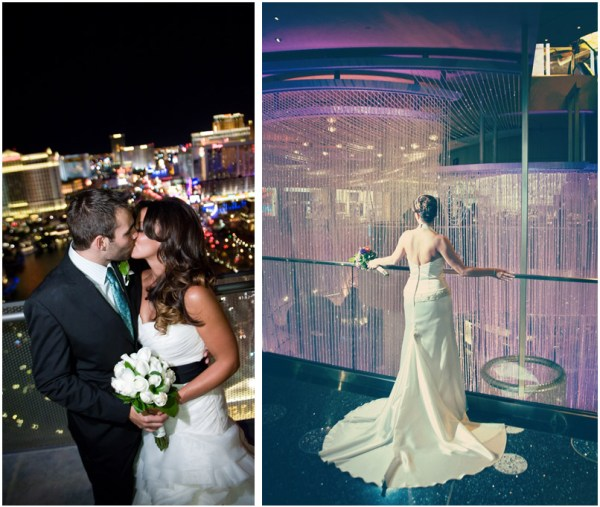 Cosmopolitan Weddings | Little Vegas Wedding Venue Guide