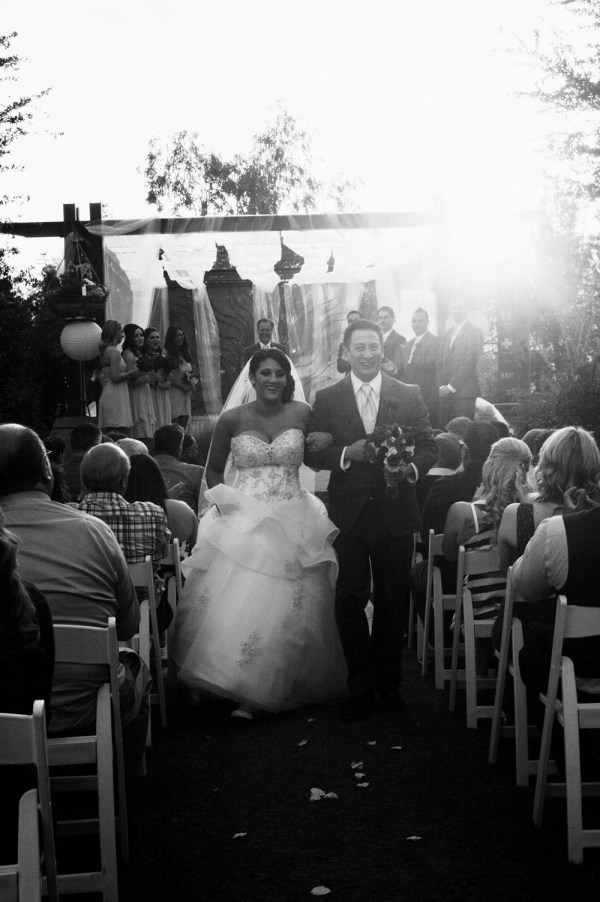 Springs Preserve Wedding from JOA Photography | Little Vegas Wed