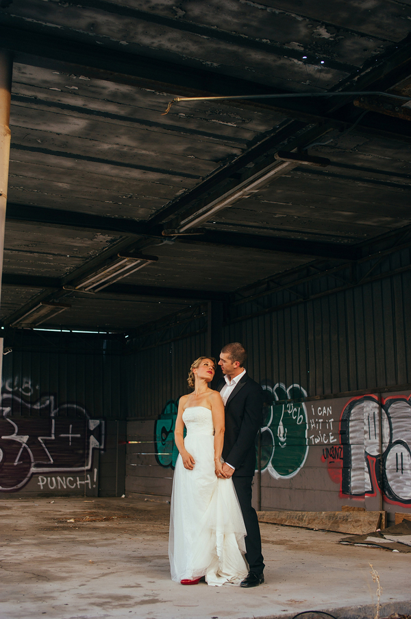 Vibrant DTLV Wedding From Mike L Photography Little