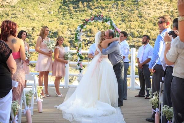 Rustic Mt Charleston Wedding | Little Vegas Wedding