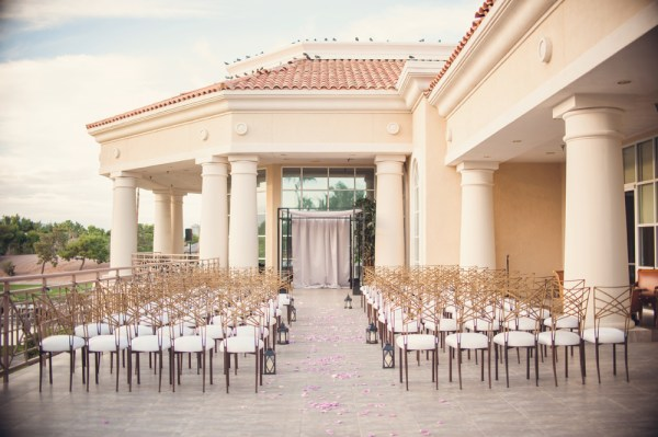 Canyon Gate Wedding | Little Vegas Wedding