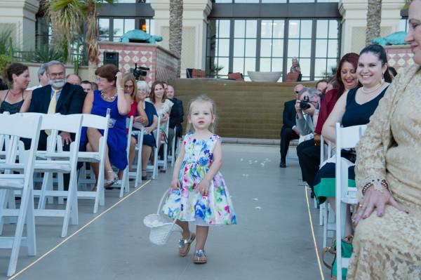 Westin Lake Las Vegas Wedding by Images by EDI011