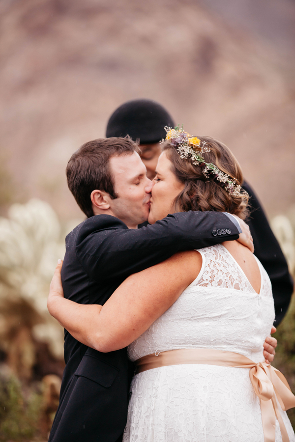 El Dorado Ghost Town | Little Vegas Wedding
