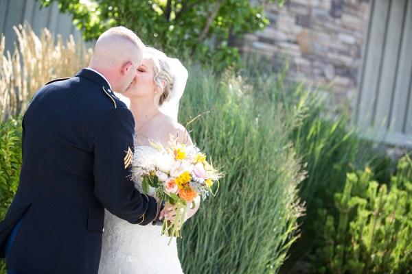 Grove Wedding | Little Vegas Wedding
